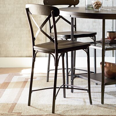 Fabien 23 Bar�Stool (Set of 2)