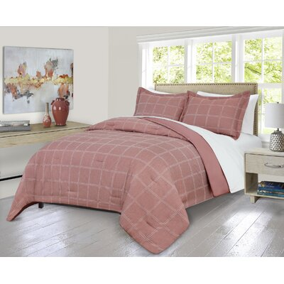 Vallon Luna Comforter Set Size: Full/Queen