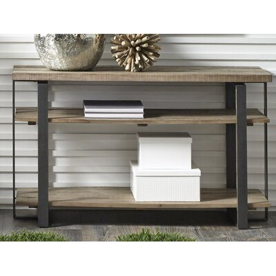 Valmer Console Table