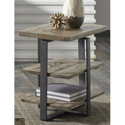 Chambersburg Chairside Table