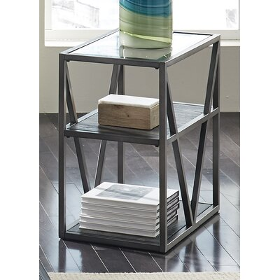 Veilleux Chairside Table