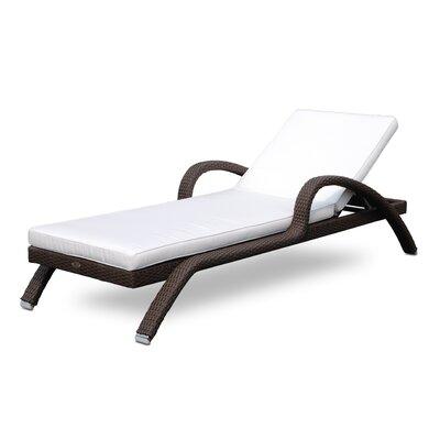 Hague Chaise Lounge 527 Item Image