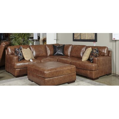 Dorval Sectional