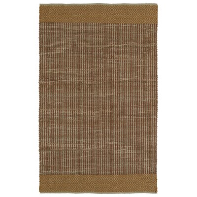 Emilia Multi-colored Area Rug Rug Size: Rectangle 5 x 76