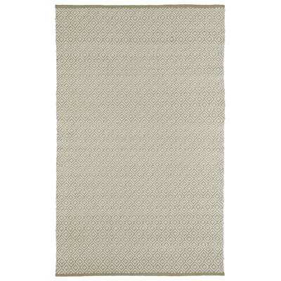 Emilia Camel Area Rug Rug Size: Rectangle 3 x 5