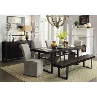 Cherry Hill 6 Piece Dining Set
