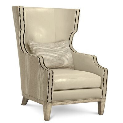 Warner Wing Arm Chair