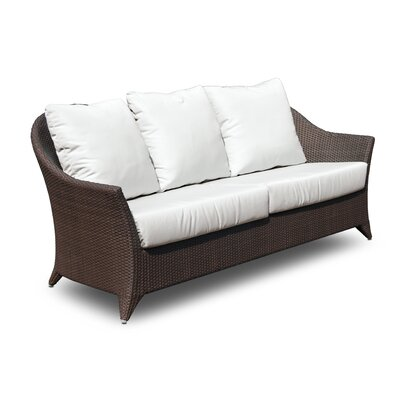 Hague Sofa with Cushions