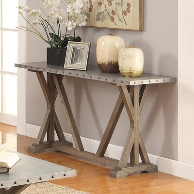Welles Occasional Console Table