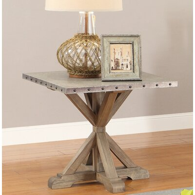 Paterson Occasional End Table