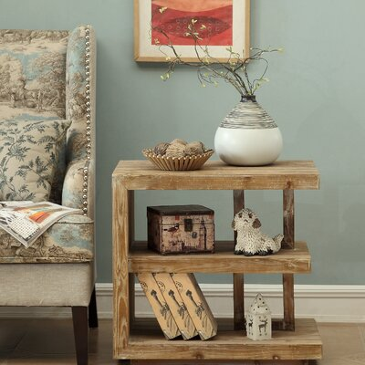 Brae Chairside Table