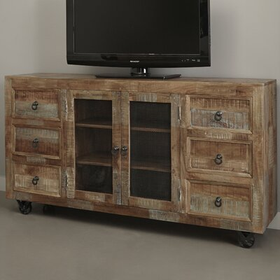 Anmoore 6 Drawer 2 Door Sideboard