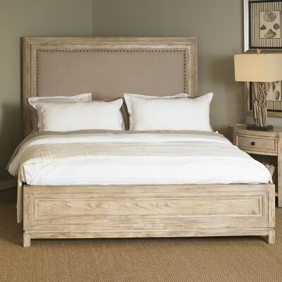 Semmes Panel Bed Size: Queen