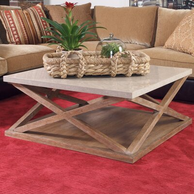 Warner Coffee Table