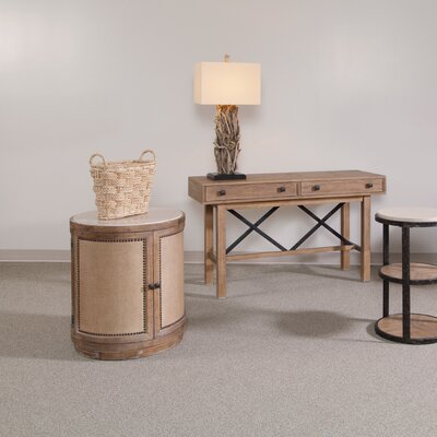 Semmes End Table