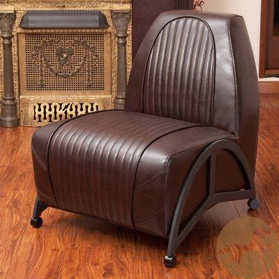 Corine Slipper Chair