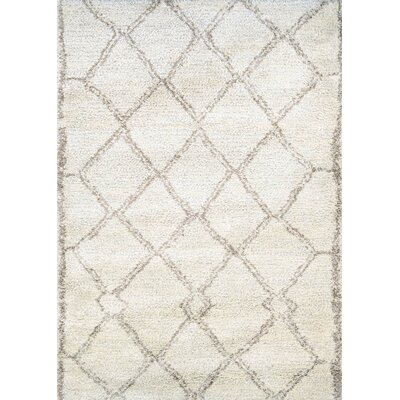 Laurent Bronze Area Rug Rug Size: 311 x 56