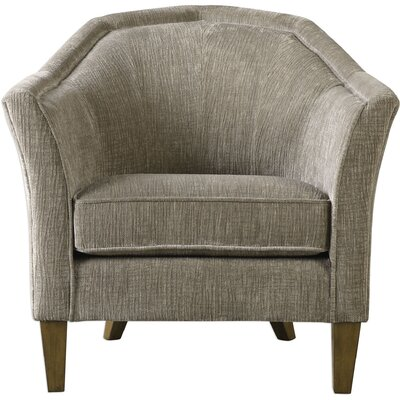 Lakewood Fabric Barrel Chair