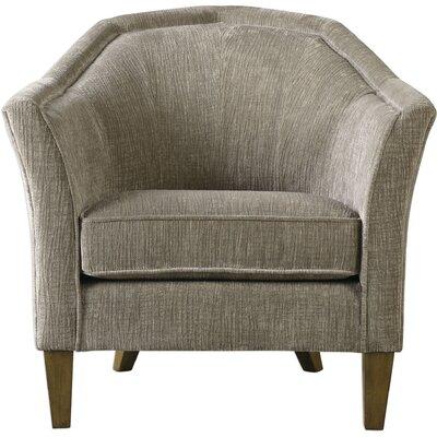 Philippe Fabric Arm Chair