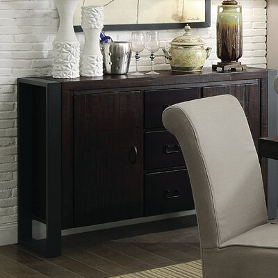 Cherry Hill Reclaimed Wood Sideboard