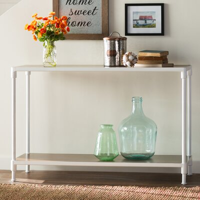 Neivial Console Table