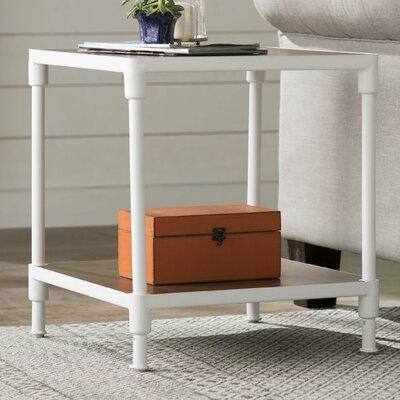Neivial End Table