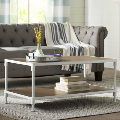Glendo Coffee Table