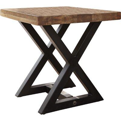 Vivier End Table