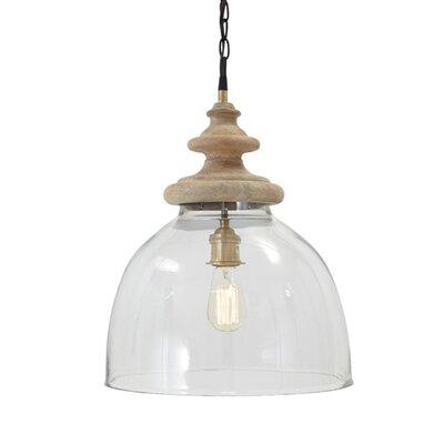 Waynesboro 1-Light Mini Pendant