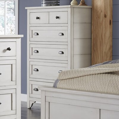 Aurora 5 Drawer Standard Chest