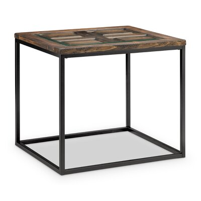 Avion Rectangular End Table