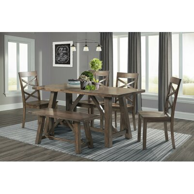 Bailee 6 Piece Dining Set