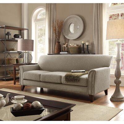 Adoria Sofa Upholstery: Beige