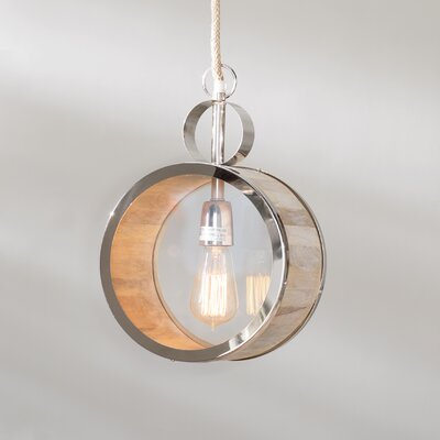 Merri 1-Light Mini Pendant