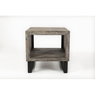 Balsamine End Table