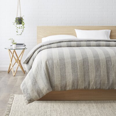 Minot Duvet Cover Size: Full/Queen