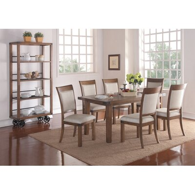 Basile Extendable Dining Table