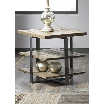 Chester Hill End Table