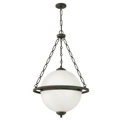 Darlane 4-Light Globe Pendant