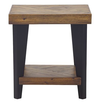 Serita End Table