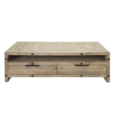 Hertha Coffee Table