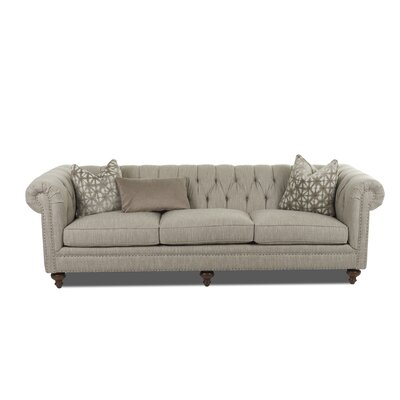 Hilaire Chesterfield Sofa