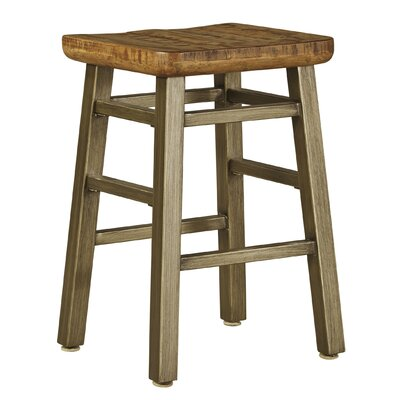 Desjardins 24 Bar Stool