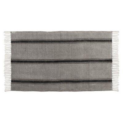 Fithian Stripe Kitchen Mat