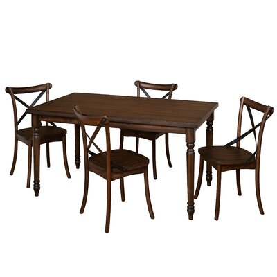 Macy 5 Piece Dining Set