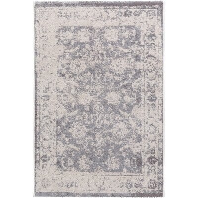 Montrose Brown/Beige Area Rug Rug Size: Rectangle 8 x 10