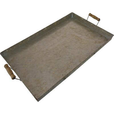 Metal Serving Tray LRFY5422 34596746