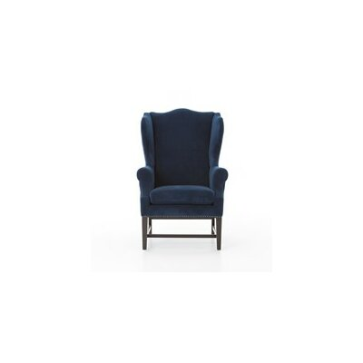 Makena Wing back Chair
