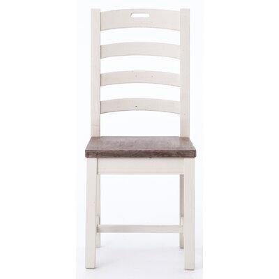 Malinda Ladder Back Side Chair