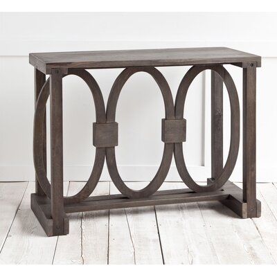 Baptiste I End Table